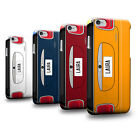 all asus phone - Personalized F55 F56 Initial Name Car Plate Hard Phone Case Cover Skin