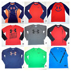 styles of photography list - Boys Under Armour Long Sleeve Shirts all- sizes and styles -Click Size for list