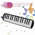 New IRIN 32 Piano Keys Melodica with Carrying Bag Black EC