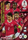 PANINI ADRENALYN XL WORLD CUP 2018 ICON TOP MASTER GAME CHANGER INVINCIBLE CARDS