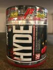Pro Supps Mr Hyde Pre-Workout Pick Flavor New/Sealed Fast Fr