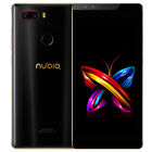 ZTE Nubia Z17S Smartphone Android 7.1 Snapdragon 835 Octa Core WIFI GPS 6GB 64GB
