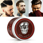 Modeling Bright Hair Oil Pomade Firm Hold Strong Hold Man Style Wax 120ML KP0L