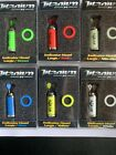 {NEW ITEM} SOLAR TACKLE TITANIUM INDICATOR HEADS SMALL OR LARGE SIZES QUALITY