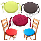 NEW Chair Round Cushion Romovable Seat Pads Patio/Garden/Office/Dining/Kitchen