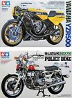 Tamiya 1/12 Motor Bike New Plastic Model Kit 1 12