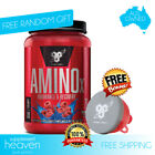 BSN Amino X 70 Serves BCAA Branched Chain Amino Acids Recovery