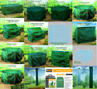 Waterproof Outdoor Garden Furniture Chair Table Patio Bbq Trolley Airer Covers