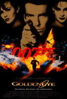 66550 Goldeneye Movie Pierce Brosnan Wall Print Poster Affiche $21.65 CAD on eBay