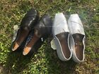 NWT Tom's Women's shoes Glitter Classic Slip-On 100 Authentic