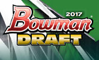 2017 Bowman DRAFT RC * Base PAPER Prospect * COMPLETE YOUR SET You Pick 1-200