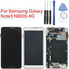 LCD écran Tactile VerreTouch Screen + Outils pour Samsung Galaxy Note 3 N9005 4G