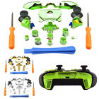 1 Set Customized Replacement Bumper/Trigger Button for Xbox One Elite Controller