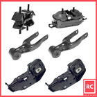 Enigne Motor & Trans Mount Set 6PCS for 1997 - 2005 Buick Century 3.1L