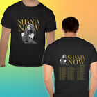 SHANIA TWAIN NOW NORTH AMERICAN Tour 2018 T-shirt Black & White Concert Tee image