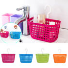 Внешний вид - Home Kitchen Bathroom Organizer Plastic Storage Hanging Baskets Seasoning