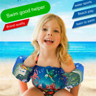 Hot Puddle Jumper Deluxe Child Life Jacket Kid Swimming Pool Cartoon Water Wings