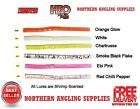 Tronixpro HTO - 'Excaliber' Lure 7cm - 8 per Pack - Shrimp Scented - LRF - HRF