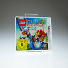 Nintendo 3DS - Spiel | LEGO Legends of Chima - Laval's Journey | inkl. OVP | gut
