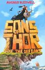 SONS OF THOR: DANE DEFIANT (SONS OF THOR TRILOGY) BY BLEDWELL, **BRAND NEW**