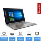 "Lenovo IdeaPad 320 15.6"" Laptop Core i3 /Pentium /AMD CPU Optional RAM & Storage"
