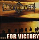 BOLT THROWER - For Victory Redux - 2 CD - **Mint Condition** - RARE