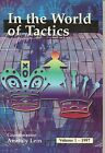 In the World of Tactics Vol. 1 by Anatoly Lein (1998, Paperback)
