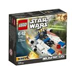 LEGO® Star Wars 75160 - U-Wing Microfighter, Bausatz, 109 Teile  LEGO Star War..