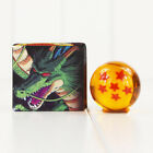 Crystal Resin 3.5cm 3D Dragon Ball Single 1-7 Stars With Box Cosplay Accessories