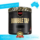 REDCON1 Double Tap Thermogenic Weight Loss Fat Burner Powder 40 Serves Redcon 1