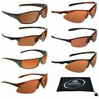 6 STYLES  BLUE BLOCKER Sunglasses HD Vision High Definition Driving Golf Tennis