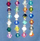 Add a Crystal Bead Set For Your Jewelry Choose Color Mix