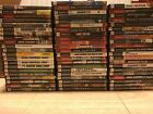 Playstation 2 PS2 Games Bundle Pick and n' Choose