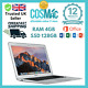Apple MacBook Air 13.3 Core i5 1.6Ghz 5th Gen 4GB 128GB 2015 A Grade 12 M Wrnty günstig