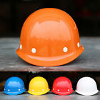 Protective Hard Hat Construction Work Personal Safety Equipment Helmet Cap