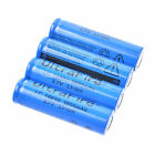 Ultrafire 18650 Battery 6000mAh Li-ion 4.2V Rechargeable Batteries for Torch