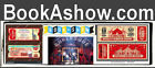 Book A Show .com Domain Name Sell Tickets To Shows Around The World Theatre URL