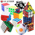 Professional Cube Speed Twist Puzzle Classic Brain Game Mind Game Education Cube