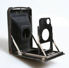 KAMERA WERKSTATTEN A1 RARE FOLDING CAMERA FOR PARTS, NO LENS