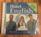Hotel English AUDIO CD SET  by Ronna Timpa, Second Edition
