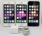 Apple iPhone 5s 16GB (T-mobile/Metro PCS) Excellent, Good Acceptable Cond Clean