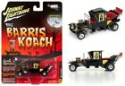 The Barris Koach Hobby Exclusive 1,64 Diecast Model By Johnny Lightning JLSS002