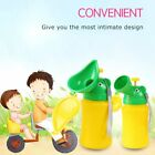 Portable Potty Urinal Toilet Training Boy Girl Pee Urinal for Car Travel%D