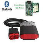 Bluetooth 2015 R3 Car Auto Truck Diagnostic OBD2 Code Scanner Software Tool