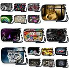 Wallet Case Bag Cover For Apple iPhone 7 7S 6 6S 5 5S 5C 4 4S SE Smartphone