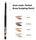 AVON Mark. Perfect Brow Sculpting Pencil - choose your shades