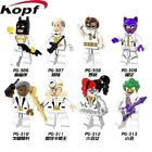 Movie,Marvel Super Hero,X-Men,Batman,Walking Dead,Disney Mini Figures Fit lego <br/> Breaking Bad,Pirates,Big Bang Theory,Call Of Duty Game