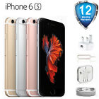 Apple iPhone 6S 16/64GB Smartphone Factory Unlocked Sim Free Brand New Phone