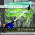 Aquarium Water Changer Fish Feces Cleaner Pump Electric Fish Tank Sand Washer#Z