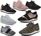 Ladies Running Trainers Light Weight Classic Womens Sports Shoes
